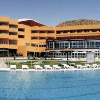 HOTEL L'AZOHIA 4*