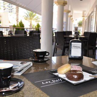 HOTEL LOS DELFINES 4*